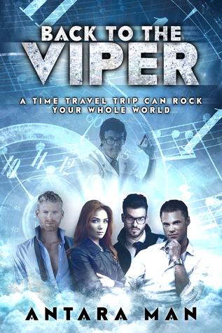 Back To The Viper  by  Antara Mann