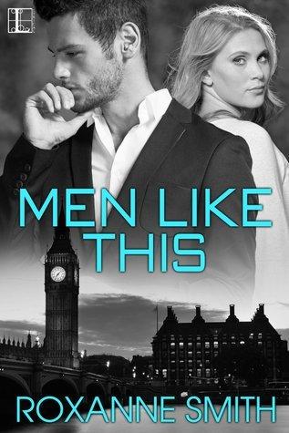 Men Like This (Long Shot Romance, #1) Roxanne Smith