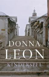 Kinderspel  by  Donna Leon