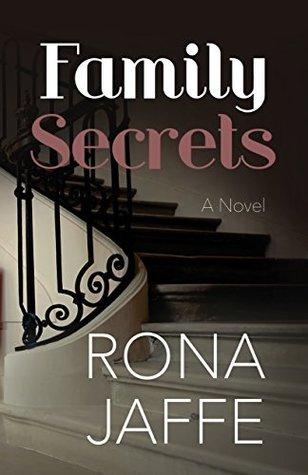 Family Secrets: A Novel  by  Rona Jaffe