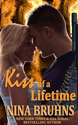 Kiss of a Lifetime  by  Nina Bruhns