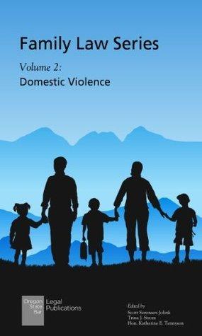 Domestic Violence (Family Law Book 2) Hon. Maureen H. McKnight