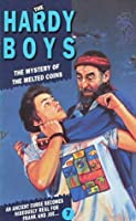The Melted Coins Franklin W. Dixon The Hardy Boys 1959A-26 HC DJ
