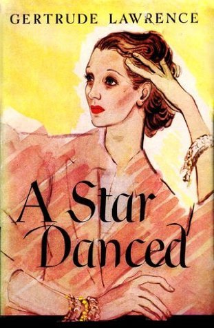 A Start Danced  by  Gertrude Lawrence