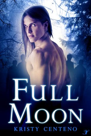 Full Moon (The Secrets of the Moon Saga, #3) Kristy Centeno