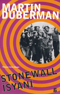 Stonewall İsyanı  by  Martin Duberman