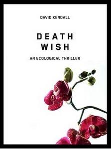 Death Wish  by  David Kendall