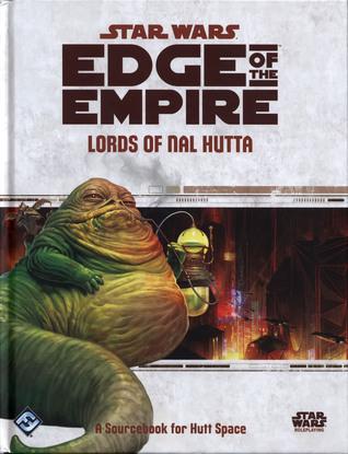 Lords of Nal Hutta Katrina Ostrander