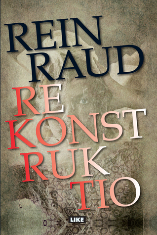 Rekonstruktio Rein Raud