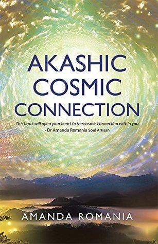 Akashic Cosmic Connection Amanda Romania