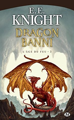 Dragon Banni: LÂge du feu, T3 E.E. Knight