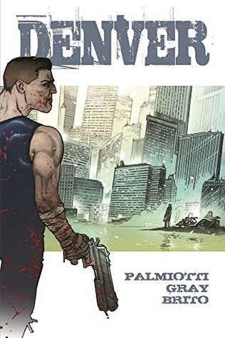 DENVER  by  Jimmy Palmiotti
