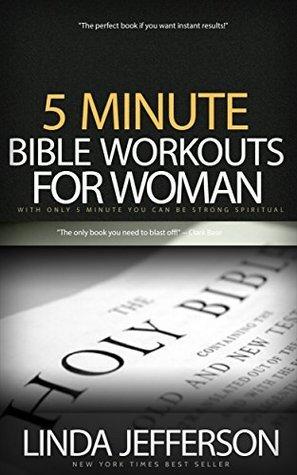 5 Minute Bible Workouts For Woman Linda Jefferson