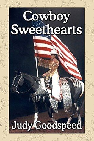 Cowboy Sweethearts Judy Goodspeed