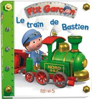 Le train de Bastien 5 Émilie Beaumont
