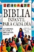 Biblia Infantil Para Cada Día  by  Deborah Chancellor