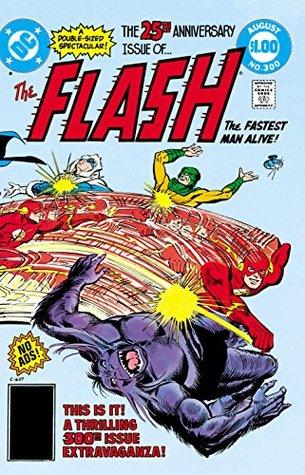 The Flash (1959-) #300 Cary Bates