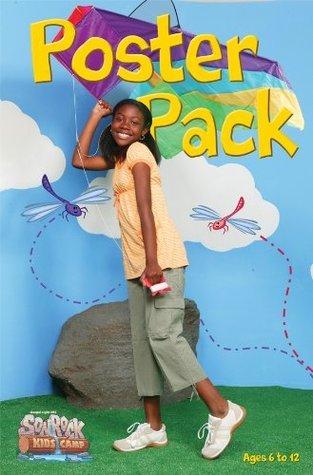 SonRock Kids Camp Poster Pack  by  Gospel Light