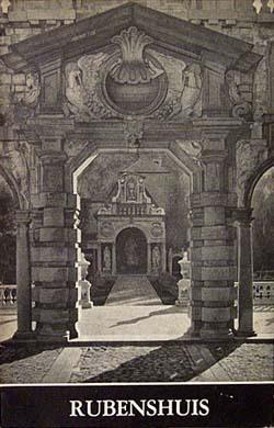 Het Rubenshuis F. Baudouin