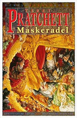Maskeradel Terry Pratchett