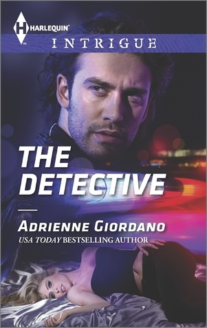 The Detective  by  Adrienne Giordano