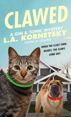 Clawed L.A. Kornetsky