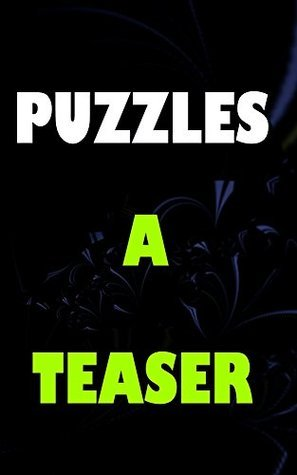 puzzles : a teaser  by  Samuel Marshall