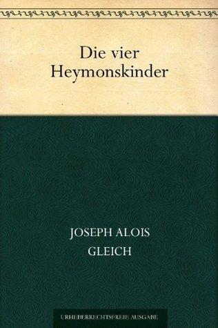 Hildegunde Und Siegbertsky Joseph Alois Gleich