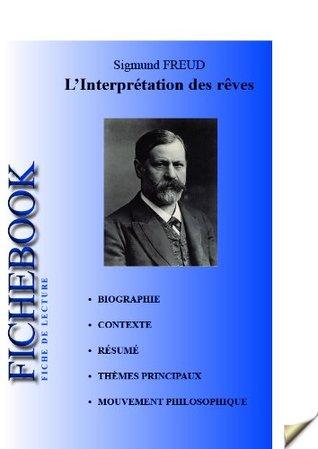Fiche de lecture LInterprétation des rêves de Sigmund Freud  by  Les Éditions de lEbook malin