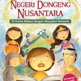 Petualangan ke Negeri Dongeng Nusantara  by  Rae Sita Patappa