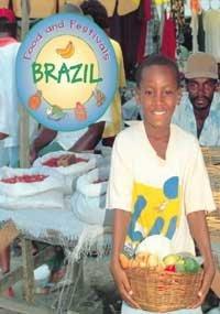 Brazil Mariana Serra