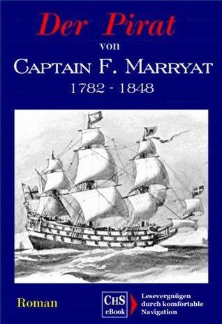 Der Pirat  by  Frederick Marryat
