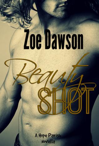 Beauty Shot Zoe  Dawson