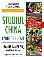 Studiul China: Carte de bucate