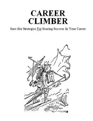 Career Climber Success  by  Fred