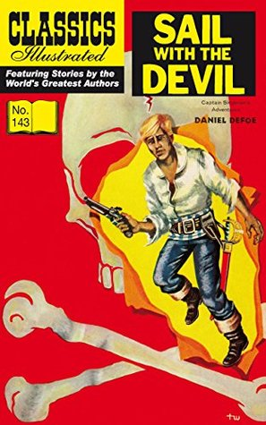 Sail with the Devil JESUK143 Daniel Defoe