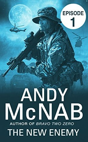 The New Enemy: Episode 1 Andy McNab