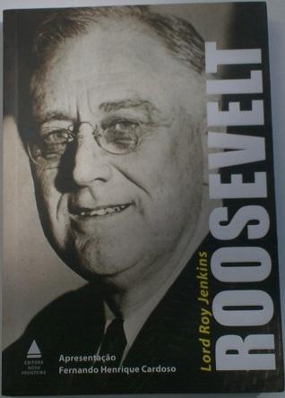 Roosevelt Roy  Jenkins