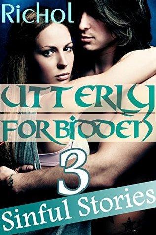 Utterly Forbidden  by  Amanda Richol