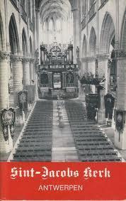 Sint-Jacobs Kerk Antwerpen Bart Govaerts