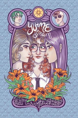 YU+ME: dream Omnibus Book One Megan Rose Gedris