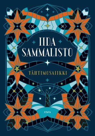 Tähtimosaiikki  by  Iida Sammalisto