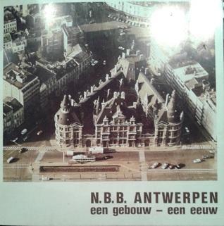 N.B.B. Antwerpen J. Van Droogenbroeck