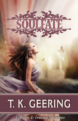 Soulfate  by  T.K. Geering