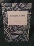 Patterns in Tapa  by  Gurre Ploner