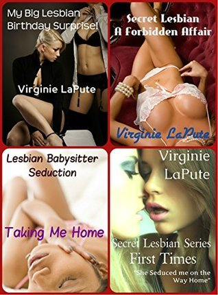4 Tight Taboo Tales  by  Virginie LaPute
