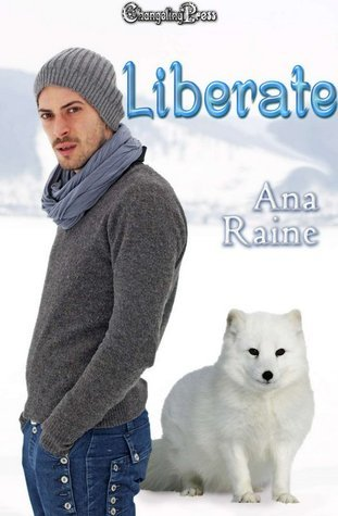 Liberate (Hidden Oaks., #3)  by  Ana Raine