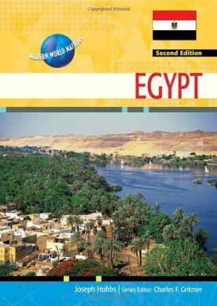 Egypt  by  Joseph J. Hobbs