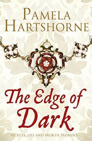 The Edge of Dark Pamela Hartshorne