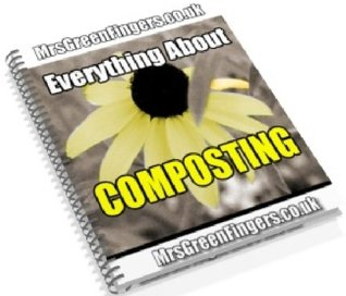 Everything About Composting Mrs. Greenfingers